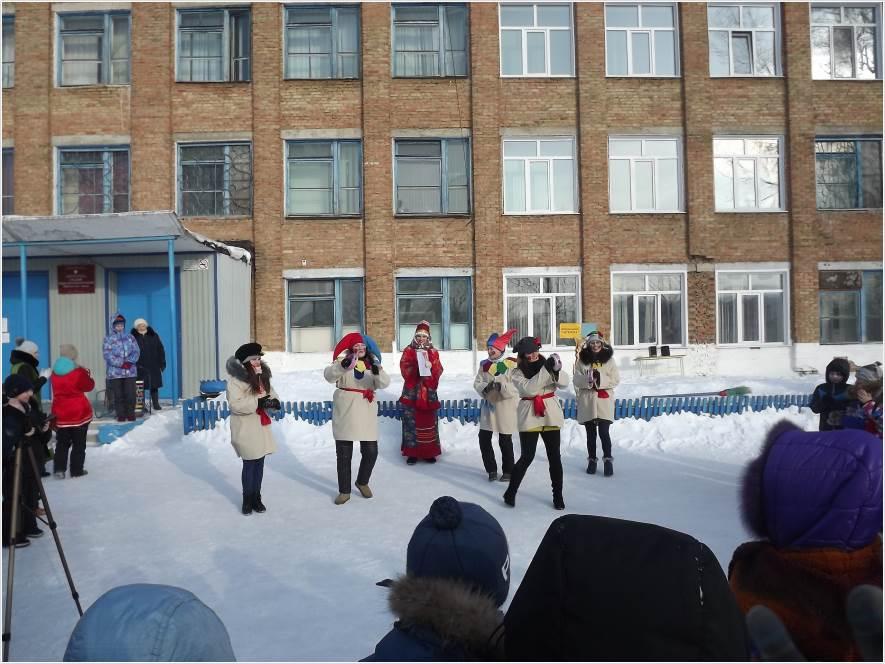 Куда можно поступить после 11 класса в городе канск